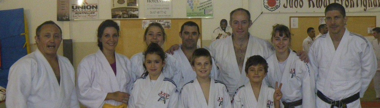 Judo Athlétic Poussanais